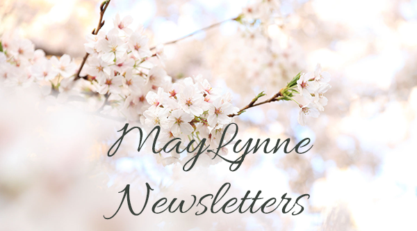 Sign up and receive a free meditation from MayLynne