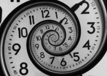 The Time Warp Deja Vu